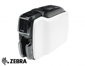 Zebra  ZC100 Serisi ( YENİ )