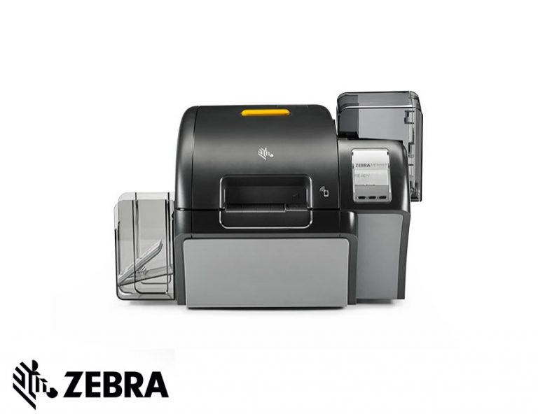 Zebra ZXP9 Serisi (YENİ)